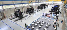 Soraluce inaugura su nueva fábrica para maquinaria de grandes dimensiones