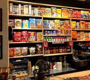Una cadena de cafeterías especializada en cereales abre en Málaga y cierra en Madrid