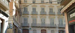 Una cadena acomete un nuevo proyecto hotelero en Málaga