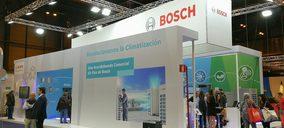 Bosch destaca en C&R 2019 con sus soluciones integrales de calefacción y AC