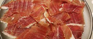Informe 2019 del sector de jamón blanco en España