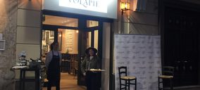 Taberna del Volapié llega a Alicante