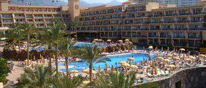 Informe 2019 de la Hotelería Vacacional en Islas Canarias