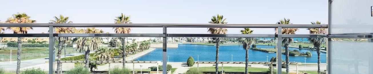 Informe 2019 de Hotelería Vacacional en Andalucía