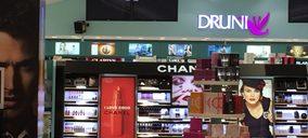 Druni abre su primera tienda de 2019