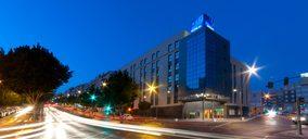 Meliá Hotels pierde presencia en una provincia andaluza