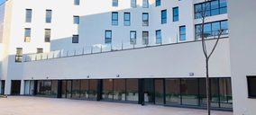 El sector geriátrico proyecta la puesta en marcha de más de 25.000 nuevas camas