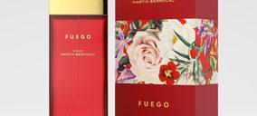 Nuvaria amplía la colección de fragancias de Vicky Martín Berrocal