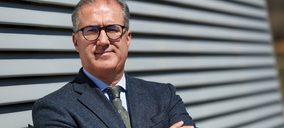 Construcciones ACR nombra director general a Guillermo Jiménez