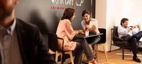 Banco Santander continúa con su apuesta por las cafeterías