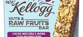 Kellogg se vuelca en las tendencias emergentes y en nuevos canales para crecer