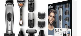 Braun Multi Grooming Kit, todo en uno de cuidado personal