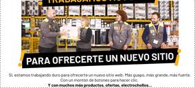 Electro Depot abre su tienda online en España