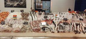 Los españoles prefieren el pescado fresco y confían en la pescadería tradicional