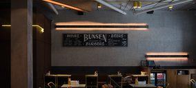 Una cadena irlandesa de hamburgueserías prepara su primera apertura en Barcelona