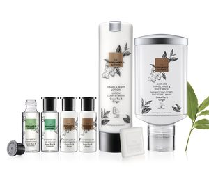 Ada International presenta su nueva línea The Perfumers Garden