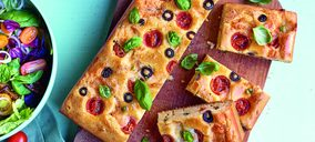 Puratos pone el foco en las referencias saladas con 'Satin Chef'