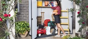 'Keter' presenta varias novedades en accesorios para el jardín