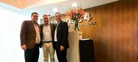 Grupo Alonso profundiza en su línea transitaria con la creación de una filial en México