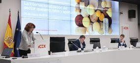 Entrar en nuevos mercados con productos diferenciados, retos del sector quesero