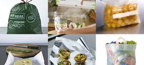 Sphere se refuerza en bioplásticos compostables con la compra de la italiana Flexopack