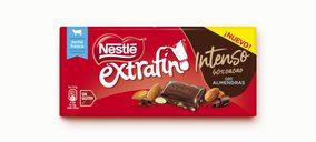 Nestlé Extrafino añade más cacao