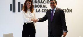 Alianza entre la Fundación Laboral de la Construcción e Hispalyt