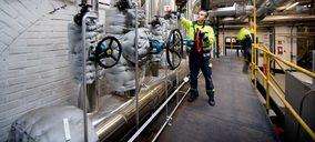 Smurfit Kappa reduce las emisiones de CO2 creando un innovador sistema de vapor
