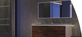 Teka presenta Strohm, su nueva marca de soluciones para el baño