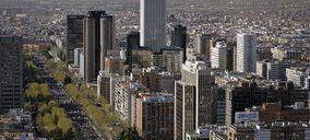 La inversión en oficinas supera los 800 M€