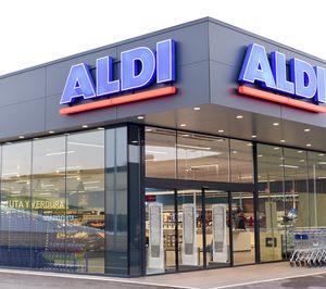 Aldi se instala en Ibiza y eleva un 8% la sala de venta del gran supermercado