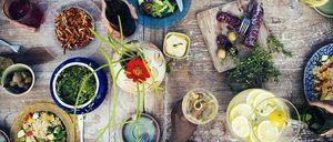 Informe 2019 sobre Alimentación Ecológica