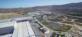 Cosentino invierte 64 M€ en sus instalaciones de Almería