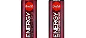 Coca-Cola lanza su primera bebida energética con su marca