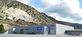 Aquadeus compra una gran envasadora en el sur peninsular para seguir su expansión