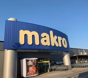 Makro adapta otro cash al servicio delivery