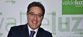 Carlos García (Valdeluz Mayores): Tenemos el objetivo de alcanzar las 1.000 camas en tres o cuatro años