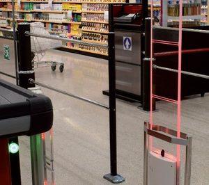 Checkpoint instala sus soluciones en Ahorramas