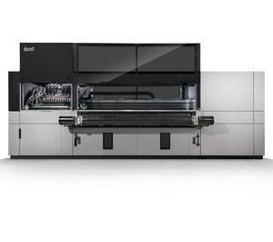 Durst presentará en Fespa una innovadora solución de impresión híbrida