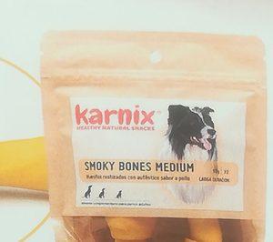 Una empresa de snacks para perros entra en el mercado español
