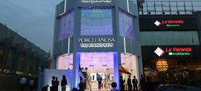 Porcelanosa abre dos nuevas tiendas en Asia