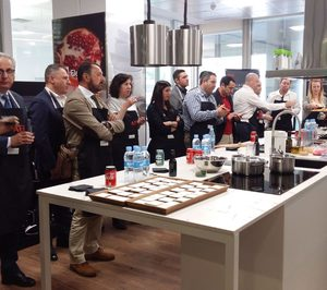 Electrolux organiza una sesión formativa para los asociados de Grupo Activa