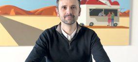 """Gerard Caula (García de Pou):""""Estamos apostando por la digitalización en todos los pasos"""""""
