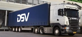 DSV alcanza un acuerdo de compra con Panalpina