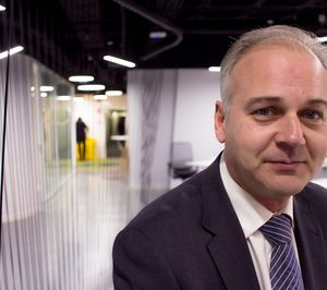 """Jaime Berrocal (IBM España):""""IBM Food Trust surge para dar mayor transparencia y seguridad a la cadena de suministro"""""""