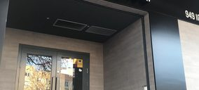 Telepizza utiliza la reconversión de sus locales para aperturas de Pizza Hut