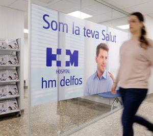 El Hospital HM Delfos de Barcelona inaugura sus nuevas urgencias 24 horas