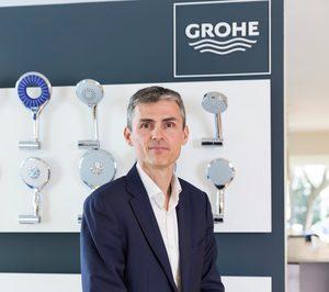 Sergi Ortega, nuevo director general de Grohe España
