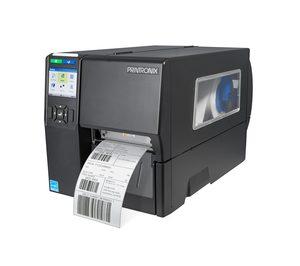 Printronix lanza al mercado una impresora industrial compacta y rápida