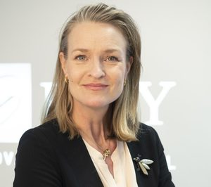 Annja Mostrup, nueva directora de marketing de HMY